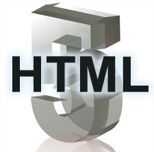 Icono HTML5