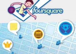 Image sobre foursquare